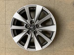 Mazda CX-9 stocks (4 rims ) for Sale in Sanger, CA