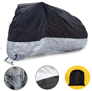 "NIB Motorcycle Cover Fits up to 108"" Harley Davidson Honda Suzuki Kawasaki Yamaha with Lock Hole for Sale in Clermont, FL"
