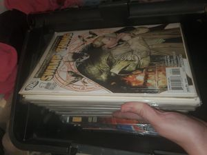 Comic collection for Sale in Puyallup, WA