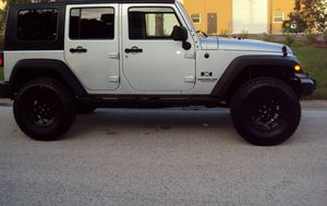 2OO7 Jeep Wrangler !!! for Sale in Baltimore, MD