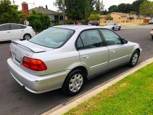 2000 Honda Civic SE for Sale in Richmond, VA