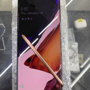 Samsung Galaxy Note20 Ultra for Sale in Las Vegas, NV