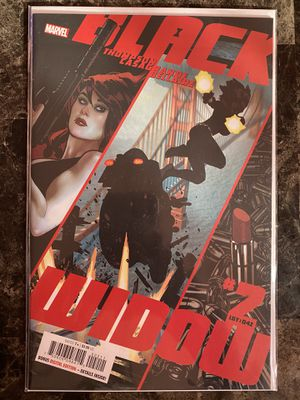 Black Widow #2 (Marvel Comics) for Sale in Fremont, CA