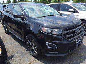 2015 Ford Edge Sport AWD for Sale in Woodbridge, VA