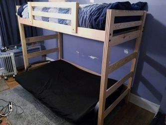 Loft Bed Frame - Twin XL for Sale in New Castle,  DE
