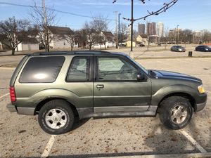 2002 Ford Explorer Sport 4x4 - 122k Miles - Warranty for Sale in Columbus, OH