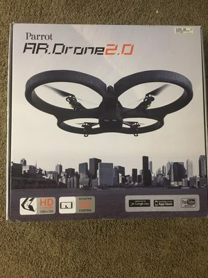 AR DRONE WITH CAMERA for Sale in Glassport, PA