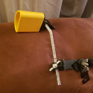 Cowbell & Mount for Sale in Arlington, TX