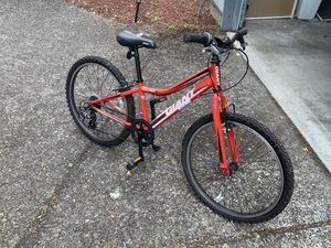Giant Boulder Jr Children's Bike for Sale in Tigard, OR