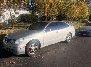 2003 Lexus GS 300 200,000 miles for Sale in Phoenix, AZ
