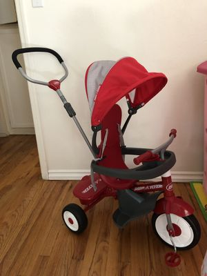 Stroller Trike for Sale in Los Angeles, CA