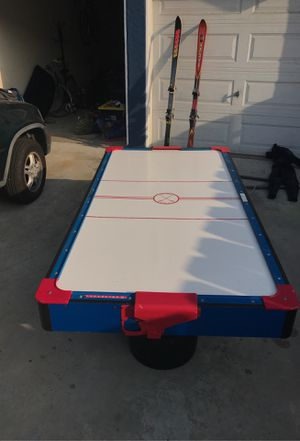 7' Air Hockey Table for Sale in San Diego, CA