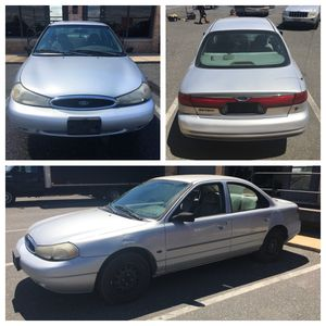 2000 Ford Contour for Sale in Hyattsville, MD