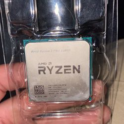 AMD Ryzen 3 Pro 2200G for Sale in Arvada,  CO