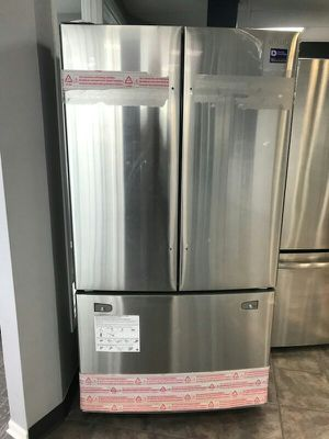 Samsung Refrigerator Stainless Steel for Sale in St. Louis, MO