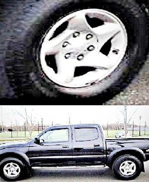 ֆ14OO O4 TOYOTA TACOMA 4WD for Sale in Welcome, SC