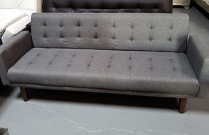 Skyler futon sofa for Sale in San Leandro, CA
