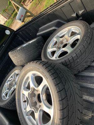 Denali Rims 17s for Sale in Houston, TX