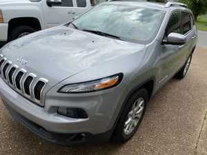 Super Clean 2015 Jeep Cherokee Latitude for Sale in Nashville, TN
