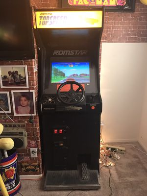 Top Speed Riding Arcade Game for Sale in El Mirage, AZ