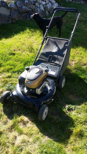 Lawn mower for Sale in Seattle, WA