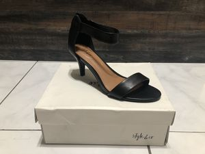 STYLE & CO SMALL HEELS for Sale in Norwalk, CA