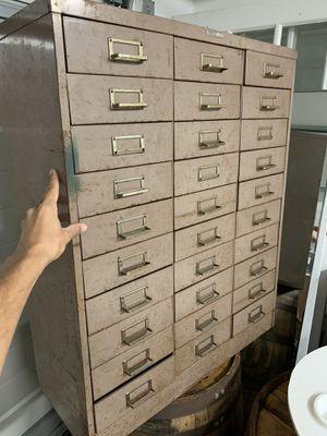 machine drawer organizer for Sale in INDIAN RK BCH, FL