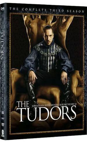 New The Tudors Complete 3rd Season for Sale in Modesto, CA