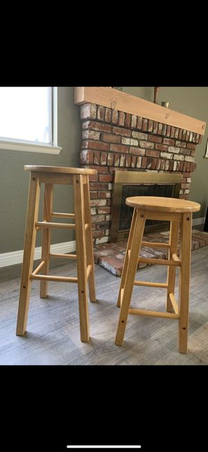 Wood Stool/Seat for Sale in Upland, CA