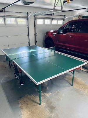 Kettler Ping Pong Table for Sale in Bothell, WA