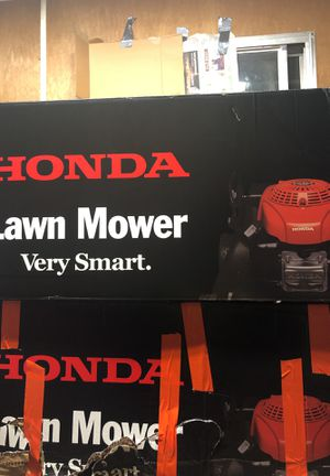 Honda lawn mower for Sale in Houston, TX