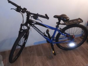 """24"""" CANNONDALE ALL-TERRIAN BIKE for Sale in Lakeland, FL"""