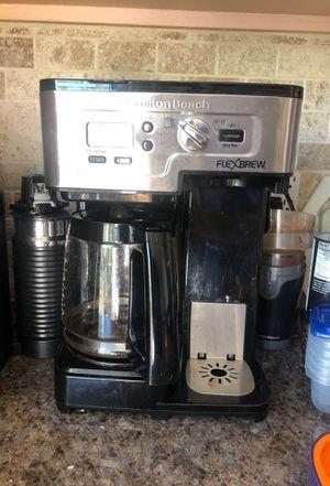 Hamilton beach coffee maker for Sale in Alexandria, VA