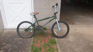 Bmx bike for Sale in Irwin, PA