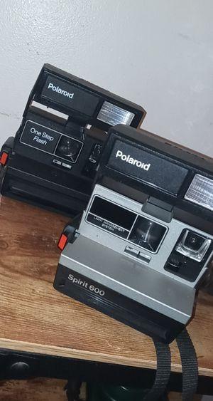 Vintage Polaroid for Sale in Lindenwold, NJ