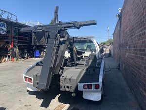 Tow truck for Sale in Huntington Park, CA