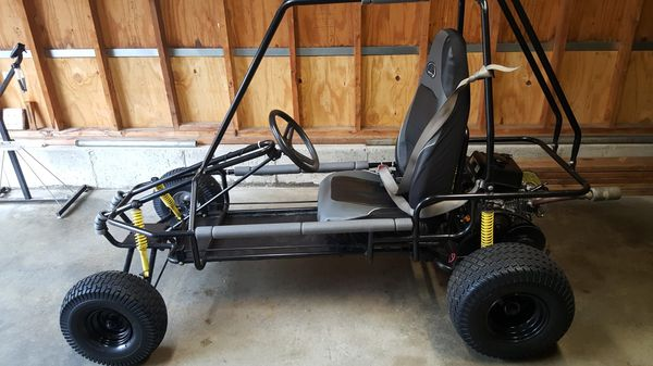 Yerf Dog 3200 go kart for Sale in East Windsor, CT - OfferUp