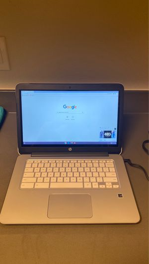 HP CHROMEBOOK TOUCHSCREEN for Sale in Pleasant Hill, CA