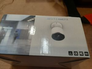 Brand new 2 Smart camera $35 each for Sale in Ontario, CA