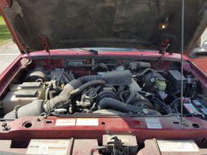 1995 Ford Ranger XLT for Sale in San Antonio, TX