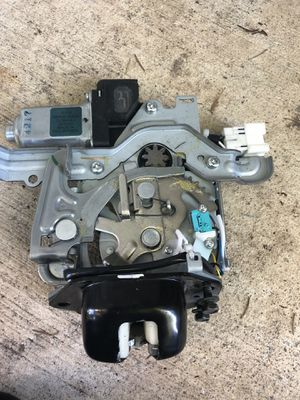 Infiniti qx70 parts for Sale in Kent, WA