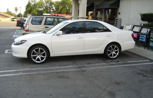2005 Toyota Camry for Sale in Los Angeles, CA