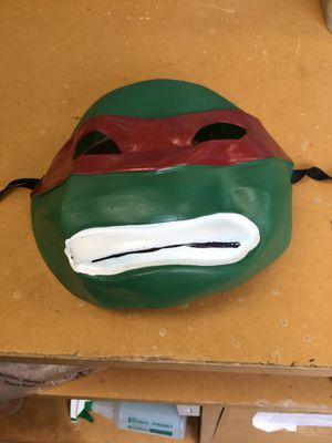 TMNT Mask for Sale in Matawan, NJ