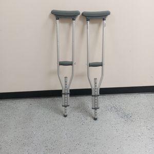 Crutches for Sale in Rialto, CA