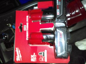 Milwaukee m12 6.0 for Sale in Hudson, FL