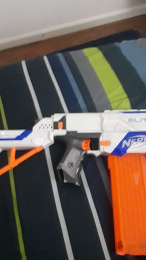 Who would like to buy 2 Nerf gun for Sale in Baltimore, MD