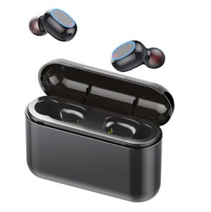 *Brand New* True wireless earbuds with charging case for Sale in Irving, TX