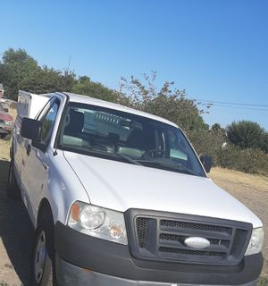2006 ford f150 for Sale in Tracy, CA