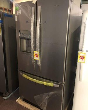 Whirlpool Refrigerator 🙈🍂⏰✔️⚡️🔥😀🙈🍂⏰✔️⚡️🔥😀🙈🍂⏰✔️⚡️ Appliance Liquidation!!!!!!!!!!!!!!!!!!!!!!!!!!!! for Sale in Manor, TX