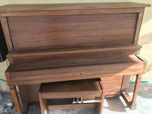 Piano for sale for Sale in Hialeah, FL